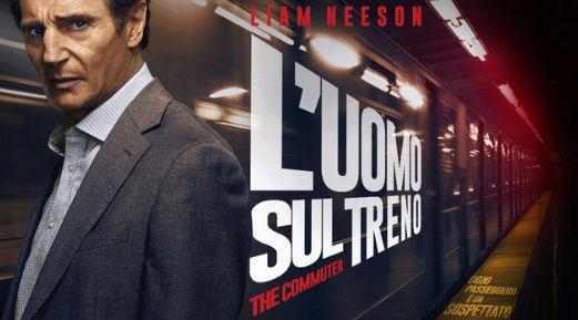 L'uomo del treno (The Commuter) Scherm22