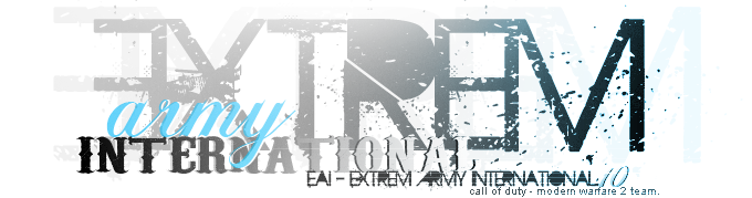 Extrem-Army-International