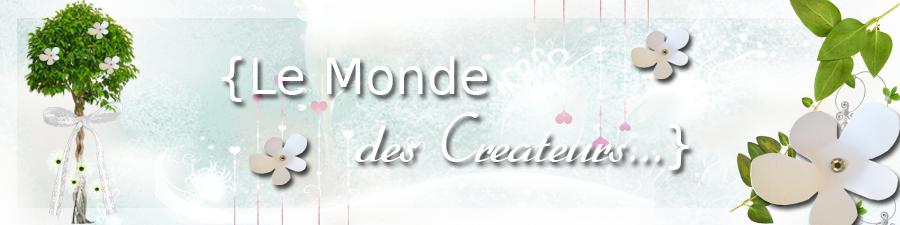 Le Monde des Créateurs