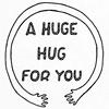 HAPPY BIRTHDAY Lavender Debs Hug10