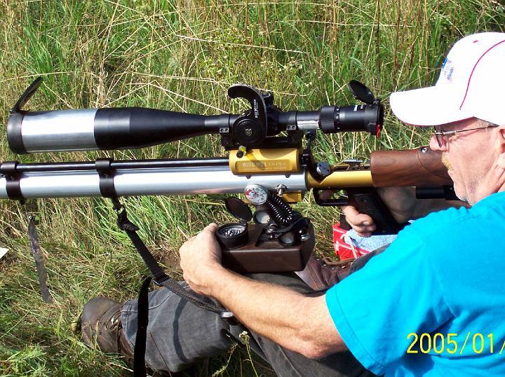 Field Target Worlds 2010 en Hongrie Kep-0810