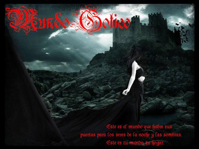 Mundo Gotico