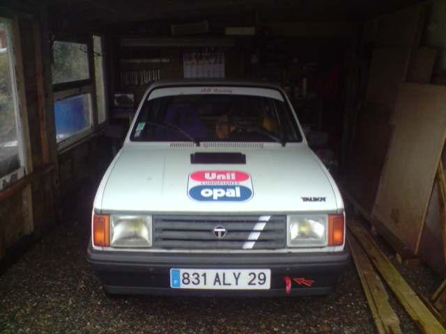 Rallye Goupe A P0902015