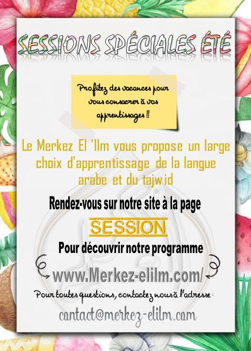 Merkez El 'Ilm  - Page 3 Sessio10