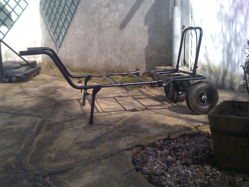 chariot mack2 Annive22