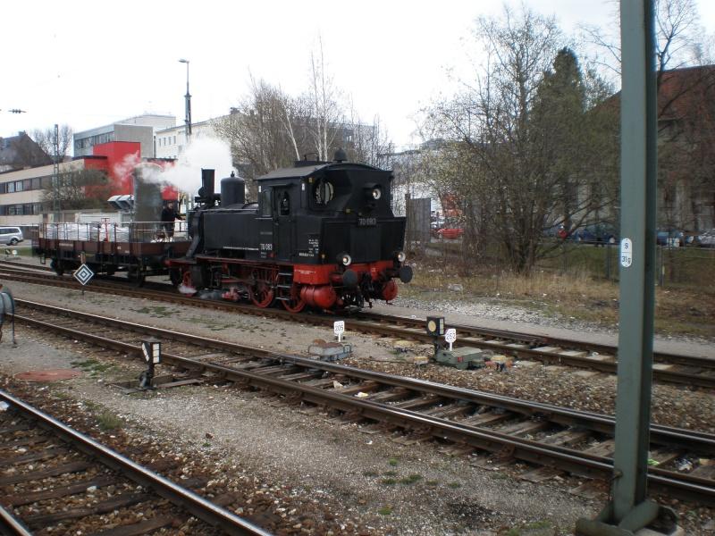 Baureihe 70 083 Al1010