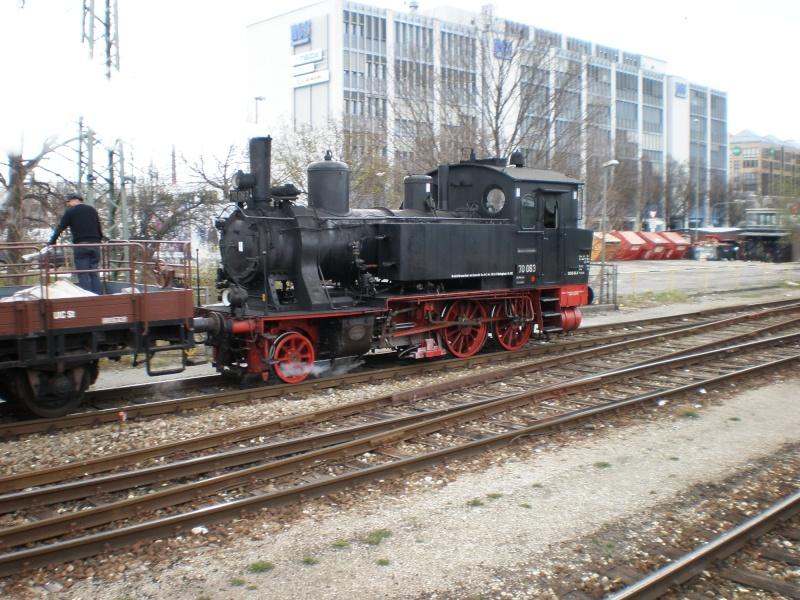 Baureihe 70 083 Al1110