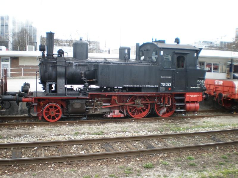 Baureihe 70 083 Al1210
