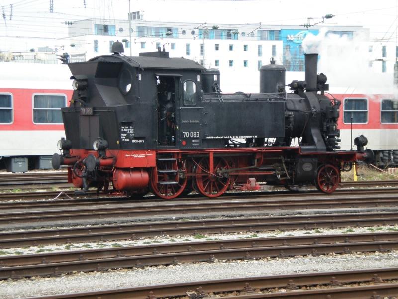 Baureihe 70 083 Al1810