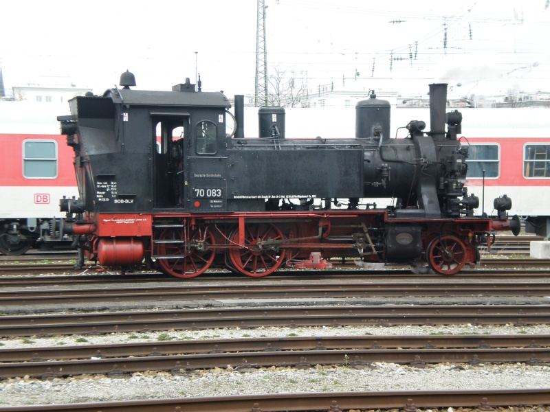 Baureihe 70 083 Al1910