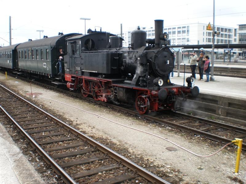Baureihe 70 083 Al2010