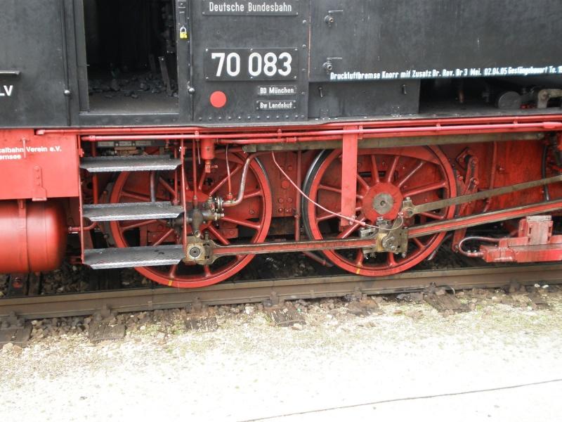 Baureihe 70 083 Al2710