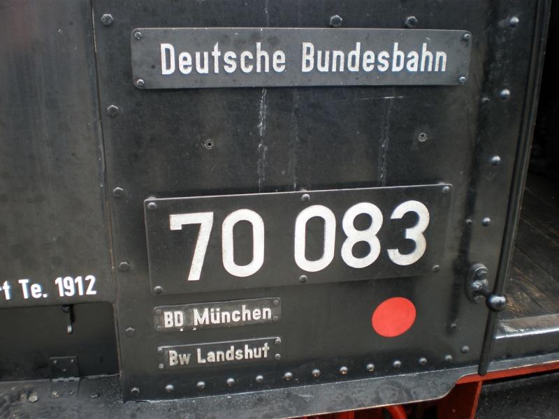 Baureihe 70 083 Al4010