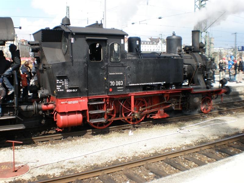 Baureihe 70 083 Al4310