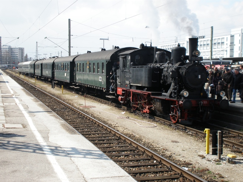 Baureihe 70 083 Al4510