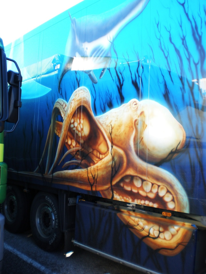 Ozean Truck Am1110