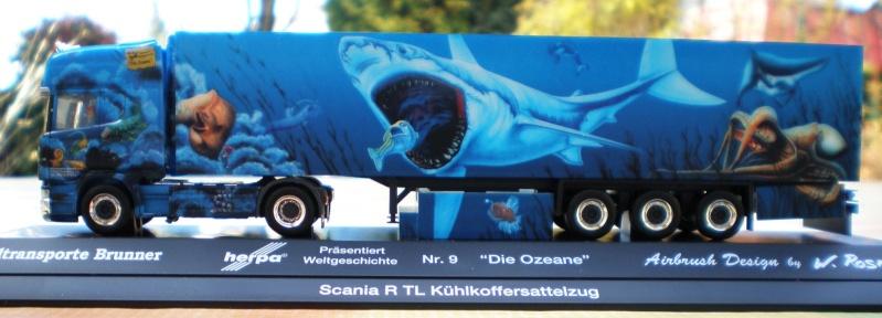 Ozean Truck Am1210