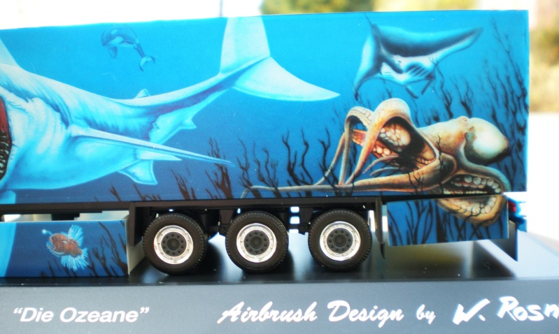 Ozean Truck Am1410