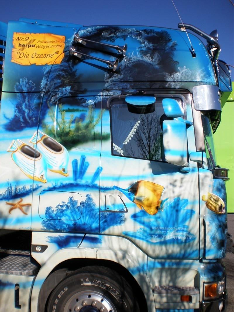 Ozean Truck Am1b10