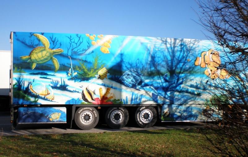 Ozean Truck Am210
