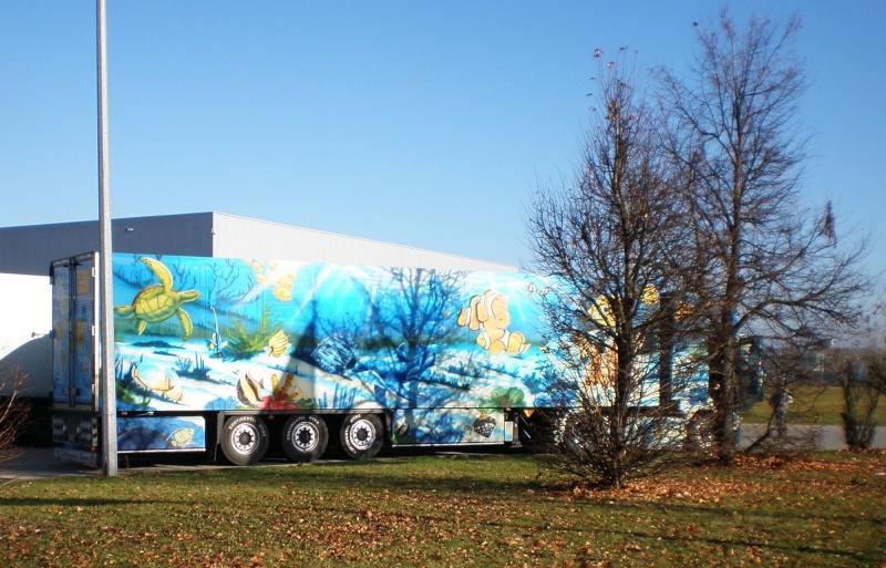 Ozean Truck Am310