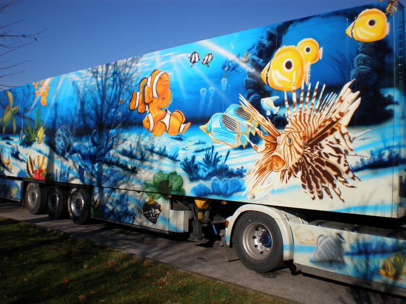 Ozean Truck Am510