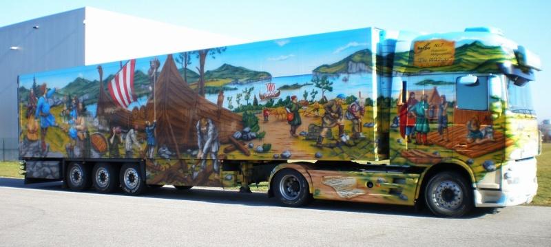 Wikinger Truck Aw110