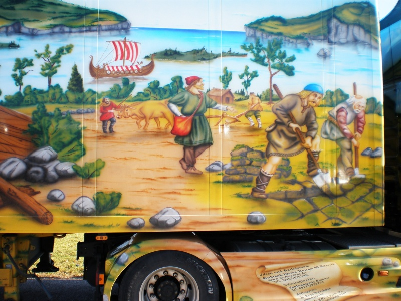 Wikinger Truck Aw1211