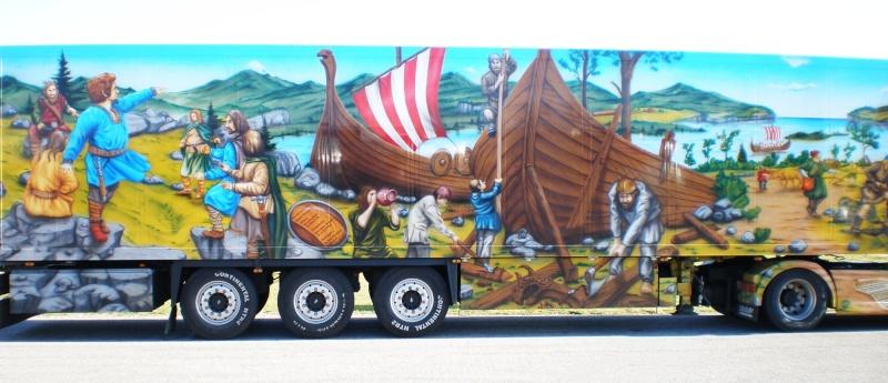 Wikinger Truck Aw210