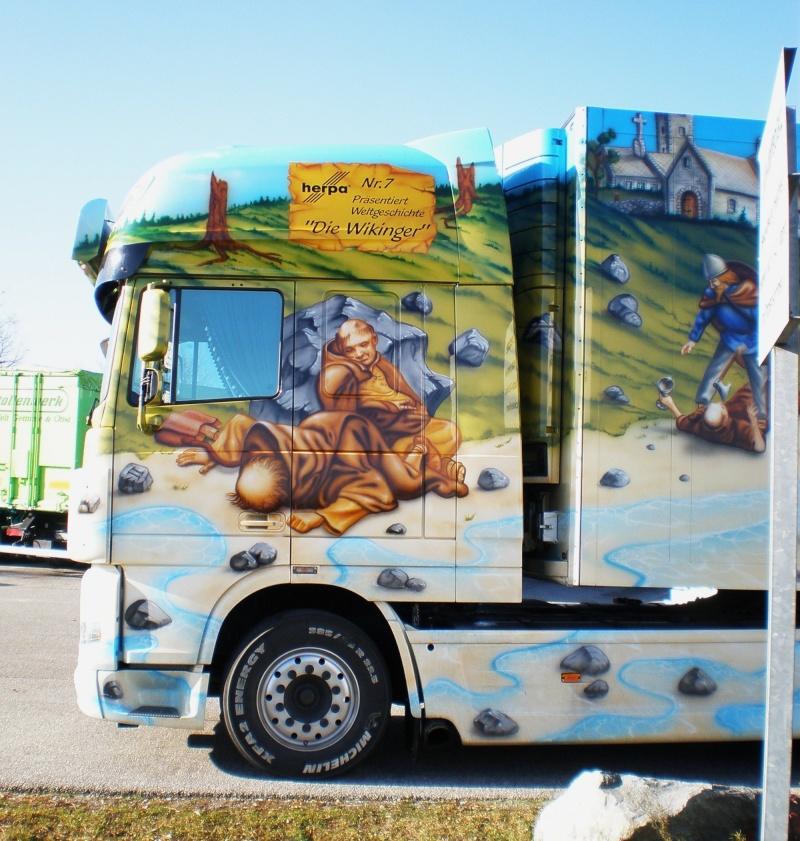 Wikinger Truck Aw410