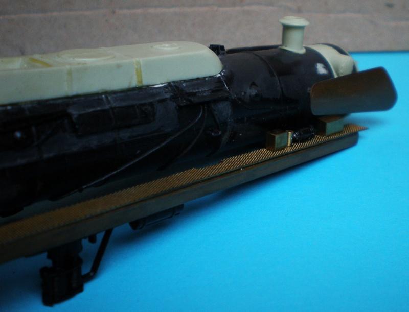 Schnellfahrlok 18 314 in Spur HO - Seite 2 Dru1911