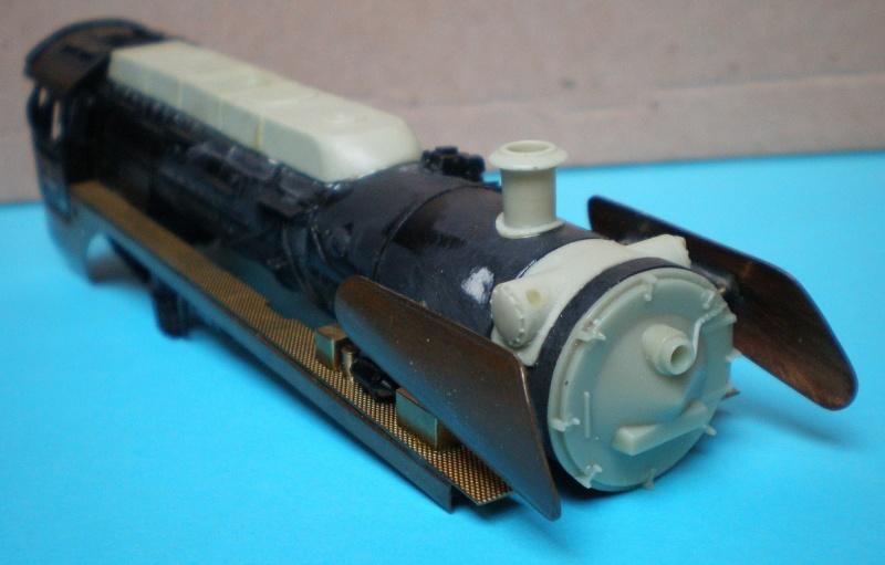 Schnellfahrlok 18 314 in Spur HO - Seite 2 Dru2010