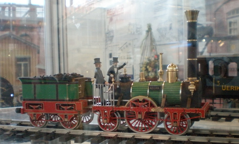 Nürnberger Spielwarenmesse N2210
