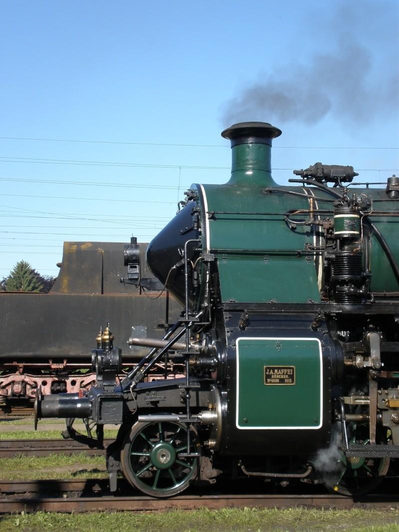 Bayerisches Eisenbahnmuseum Nördlingen Nd1110
