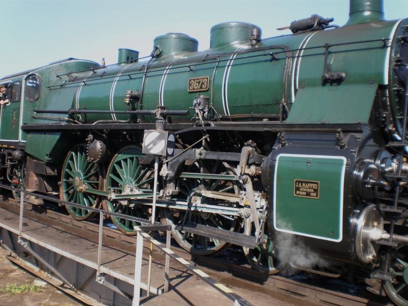 Bayerisches Eisenbahnmuseum Nördlingen Nd1810