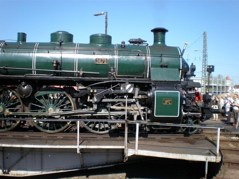 Bayerisches Eisenbahnmuseum Nördlingen Nd1910