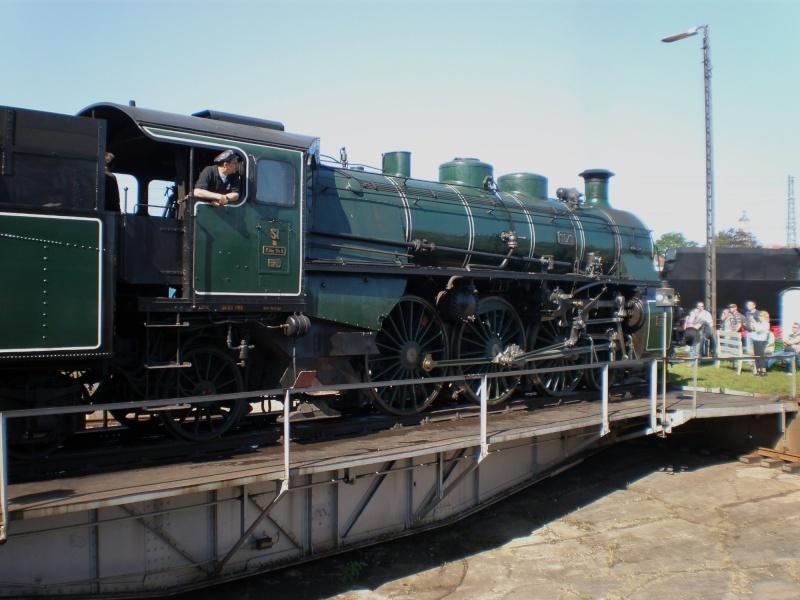 Bayerisches Eisenbahnmuseum Nördlingen Nd2010
