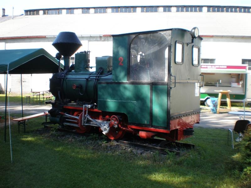 Bayerisches Eisenbahnmuseum Nördlingen Nd210