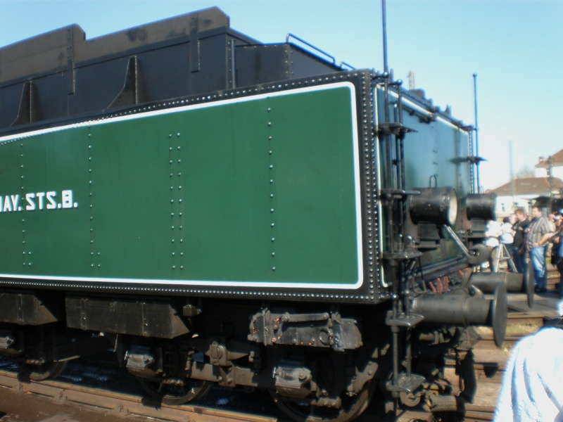Bayerisches Eisenbahnmuseum Nördlingen Nd2110