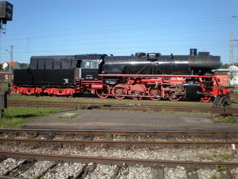 Bayerisches Eisenbahnmuseum Nördlingen Nd2211