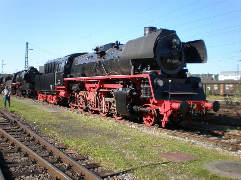 Bayerisches Eisenbahnmuseum Nördlingen Nd2311