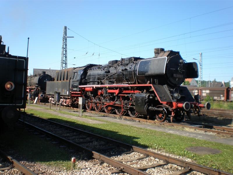 Bayerisches Eisenbahnmuseum Nördlingen Nd2510