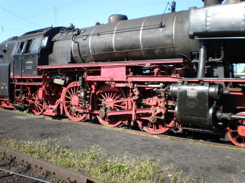 Bayerisches Eisenbahnmuseum Nördlingen Nd2710