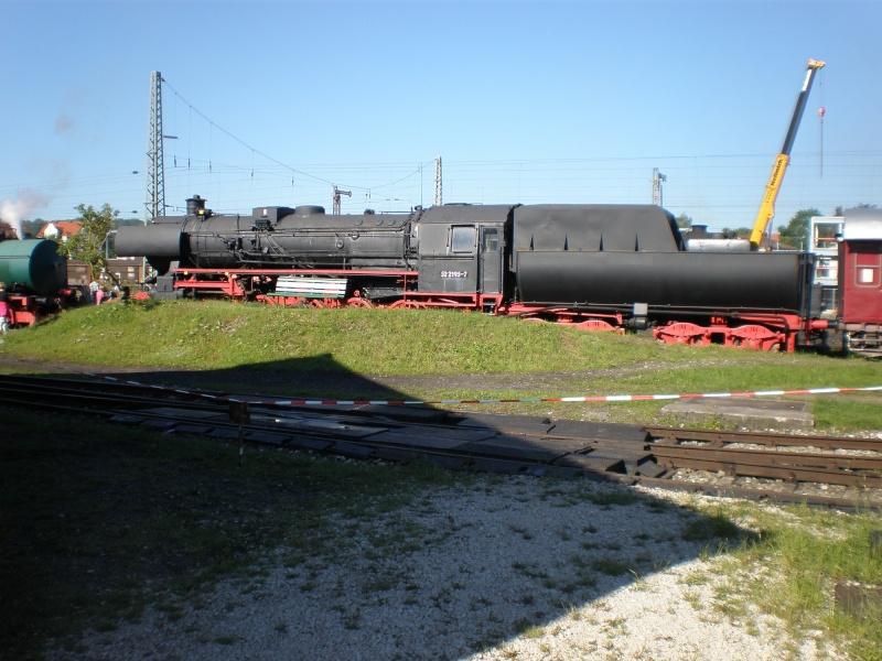 Bayerisches Eisenbahnmuseum Nördlingen Nd310