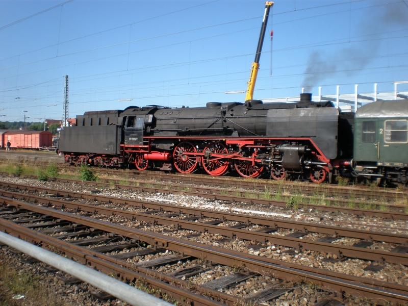 Bayerisches Eisenbahnmuseum Nördlingen Nd3110