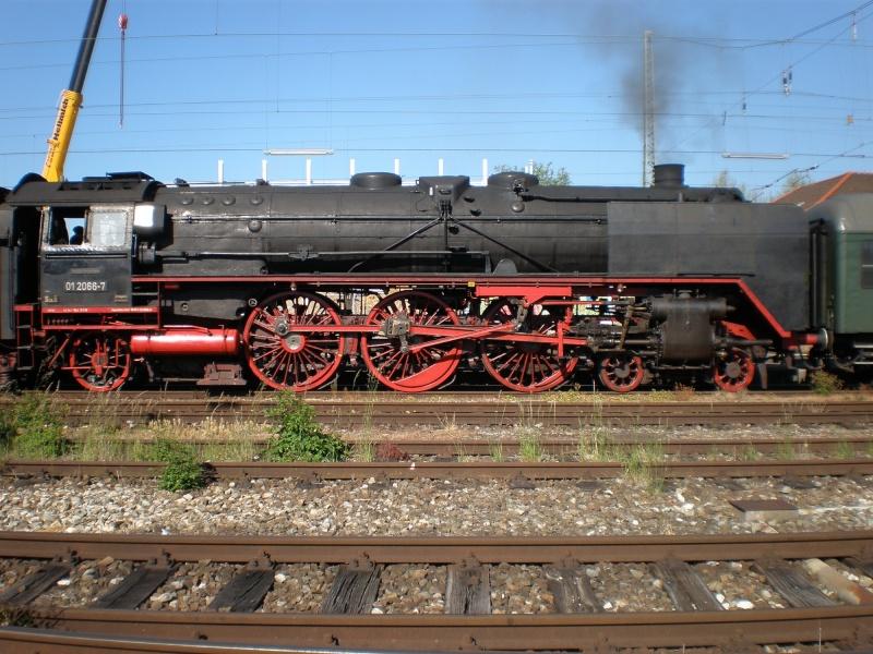 Bayerisches Eisenbahnmuseum Nördlingen Nd3210