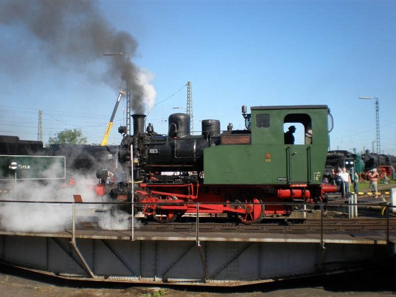 Bayerisches Eisenbahnmuseum Nördlingen Nd3510