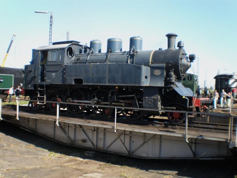 Bayerisches Eisenbahnmuseum Nördlingen Nd3810