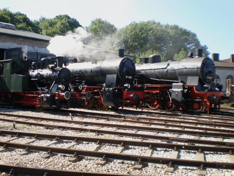 Bayerisches Eisenbahnmuseum Nördlingen Nd3910