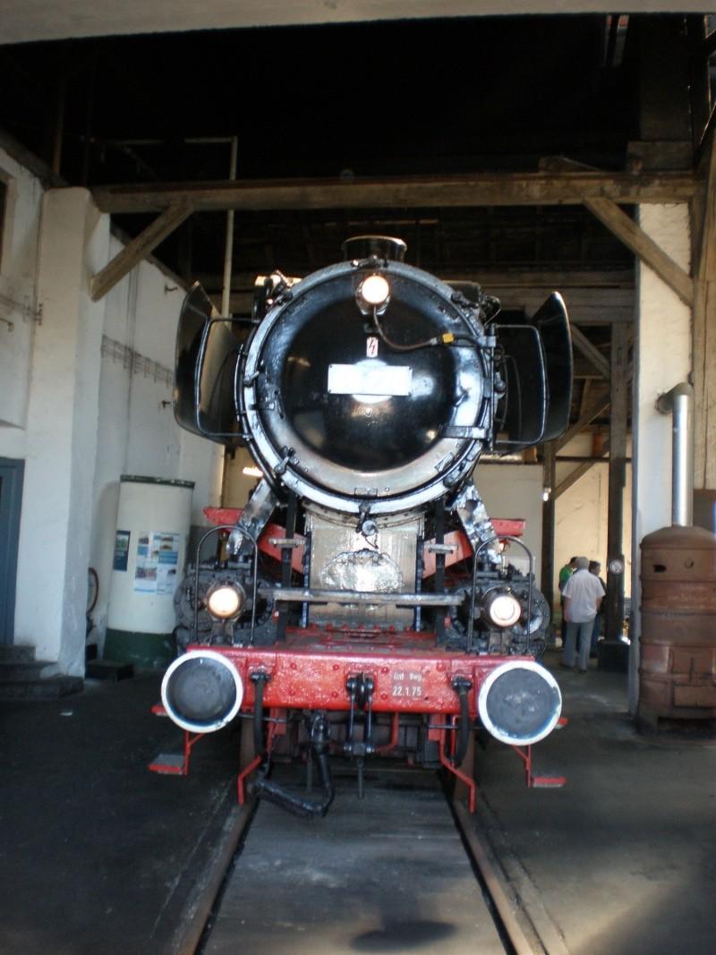 Bayerisches Eisenbahnmuseum Nördlingen Nd4010